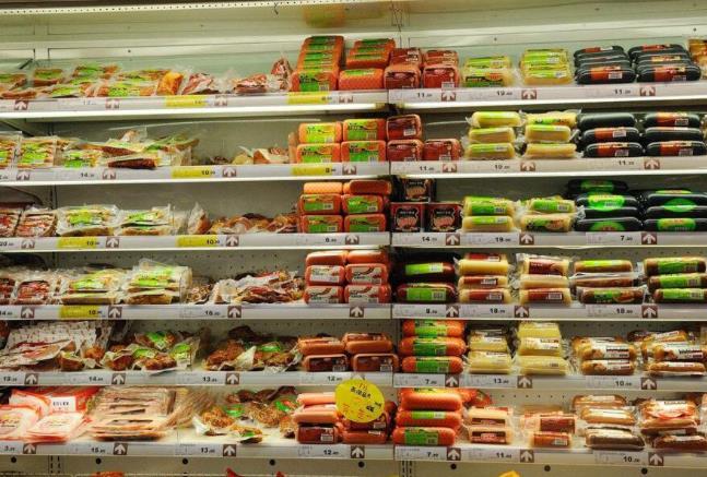 东莞超市货架